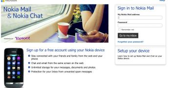 NokiaMail.com