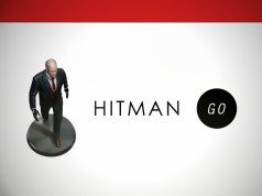Hitman GO Airport Box Update