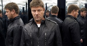 Legends Review TNT TV Sean Bean