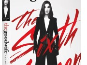 The Good Wife Season 6 DVD