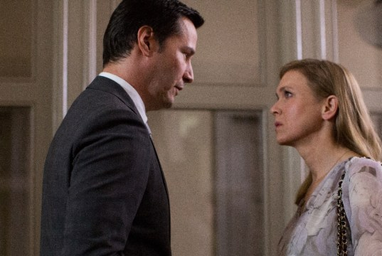 The Whole Truth Review - Keanu Reeves, Renee Zellweger
