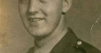U.S. Army Air Forces 2nd Lt. Alvin Beethe