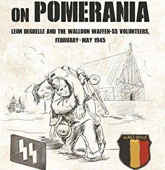 REVIEW: Last Blood on Pomerania by Tomasz Borowksi