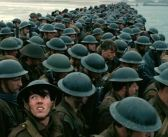 """First trailer of WWII Action Thriller """"Dunkirk"""" released"""
