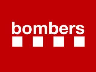 Manual d'imatge corporativa de Bombers