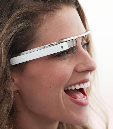 Project Glass: kijken door de toekomst