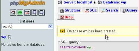 Install Manual Wordpress di Hosting dan Localhost (XAMPP)