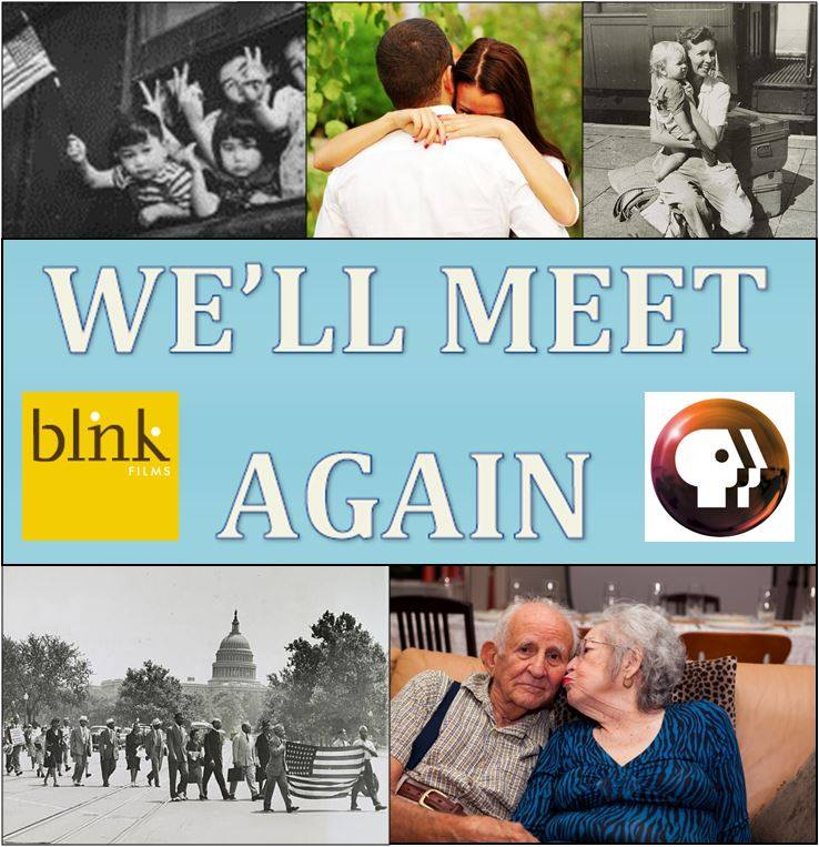 Coming Soon: 'We'll Meet Again' on PBS