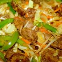 Yakiniku Beef Recipe