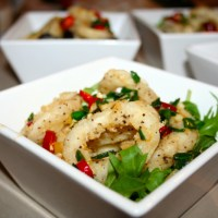Fried Squid Recipe Chinese Style