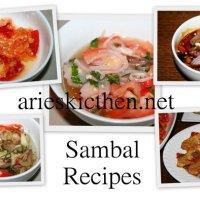5 Authentic Indonesian Sambal Recipes