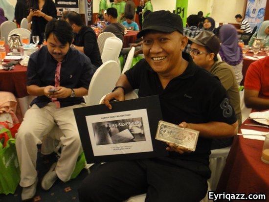 Sepetang Bersama Blogger Anjuran Denaihati Network 12