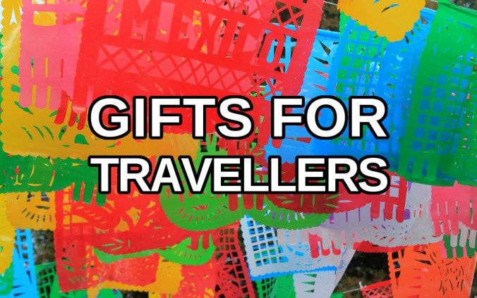 Birthday and Christmas Gift Ideas for Digital Nomads