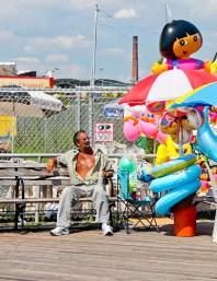 Coney Island Photos