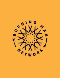 Burning Man Network Global Leadership logo
