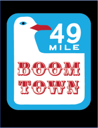 San Francisco Boomtown