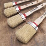frenchic paint brushes paint