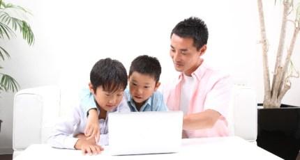 親子のコミュニケーションツール