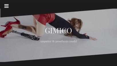GIMICO(ギミコ)出演作品の写真や動画まとめ!DIRやAKBと共演も!