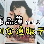 河合奈保子写真集「再会の夏」の最安在庫ありは?通販の便利情報!