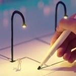 描くと電気が点くペンの価格や使い方!回路マーカーの名前や購入先も!