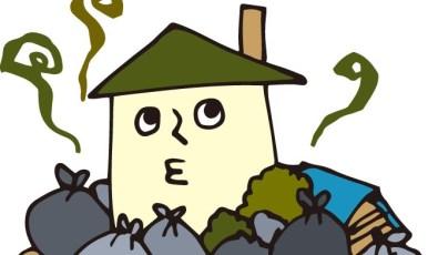 福島郡山市のゴミ屋敷の火事前の写真は?全焼した家の住所はどこ?
