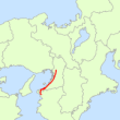 japan_national_route_26_map