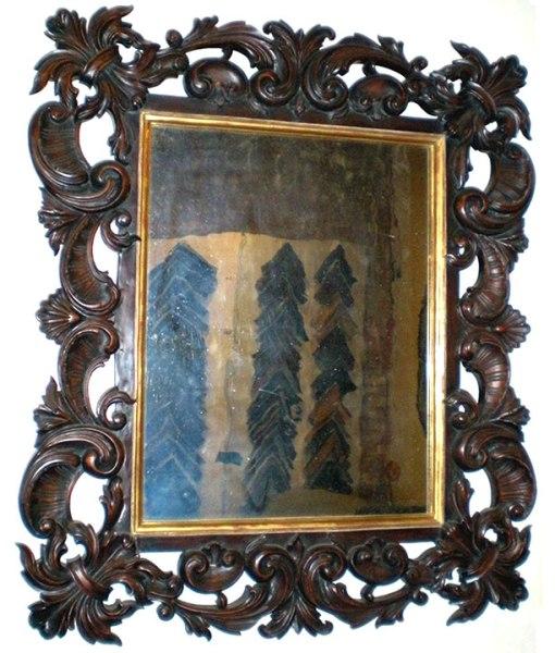 stock mirrors