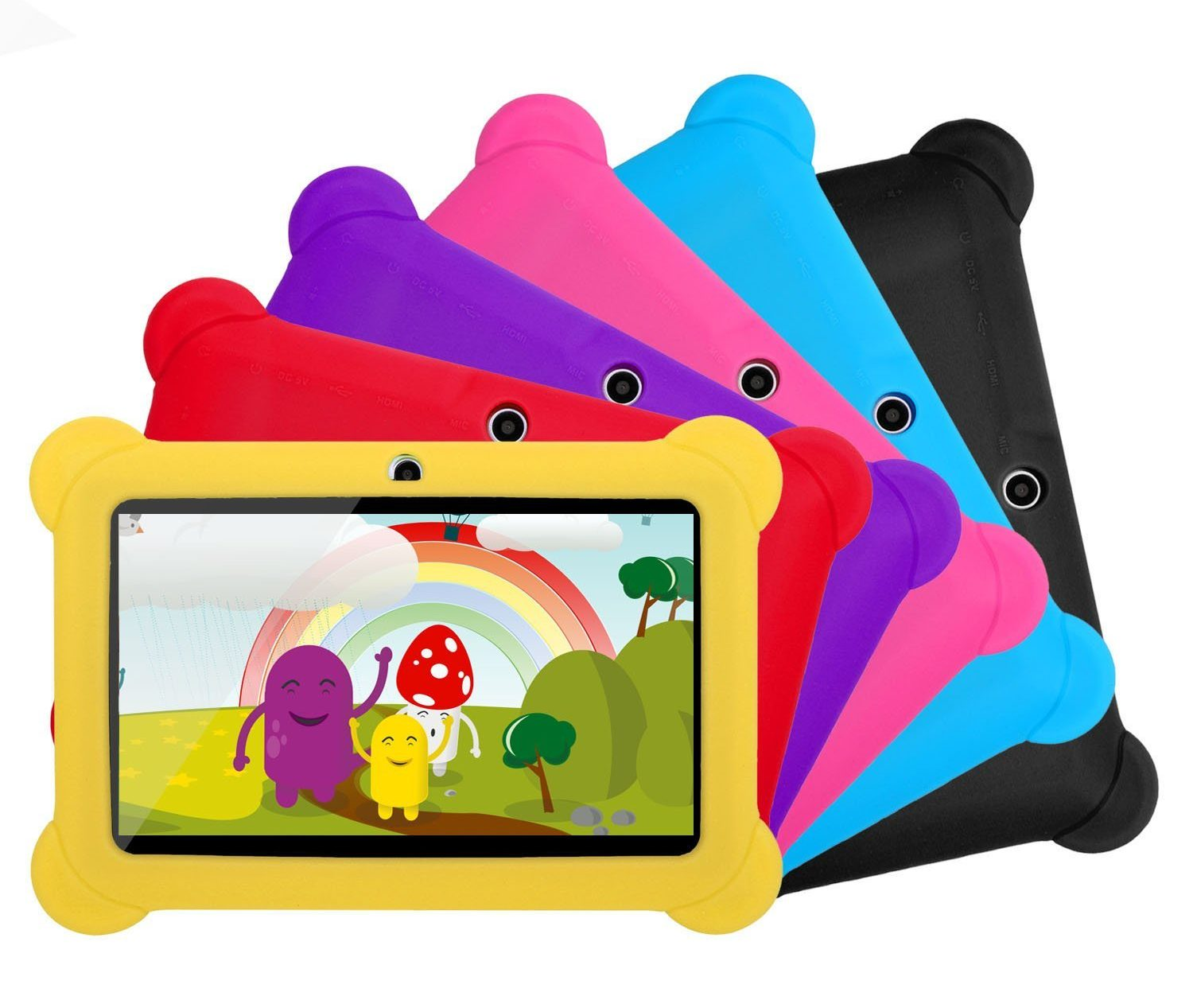 Review: iROLA 7inch Android Kids Tablet