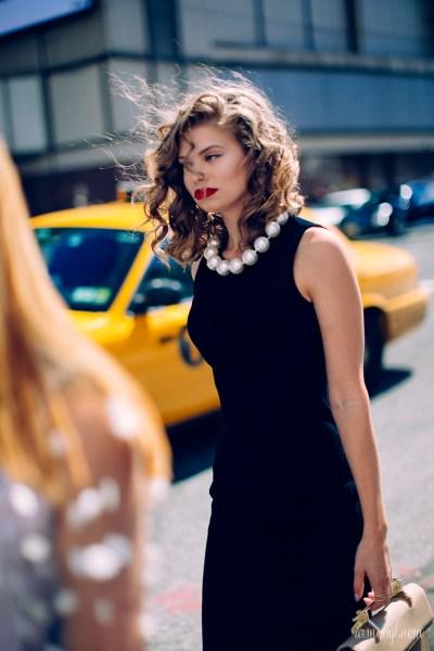 New York City Girl | Armenyl