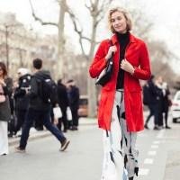 Zanita in Paris