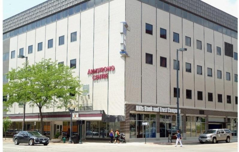 Armstrong Centre