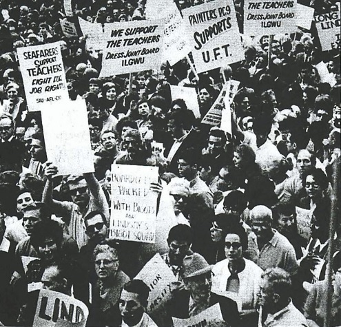 Unions-1960s