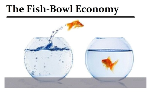 Fish-Bowl-Economy