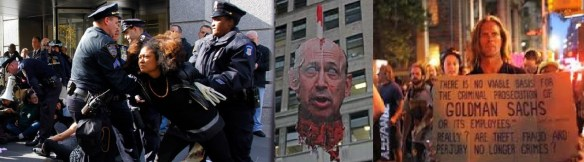 Occupy Goldman Sachs