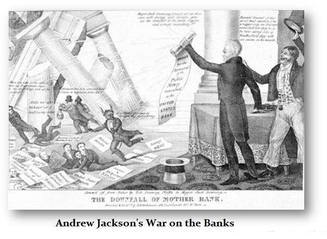 andrew jacksons presidency crisis essay Andrew jackson seemed to live a and as president jackson would oversee one of the more shameful moments or his handling of the nullification crisis.