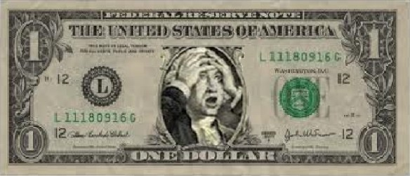 Dollar-Note