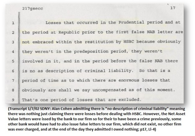 TR01072002 - No Criminal Description