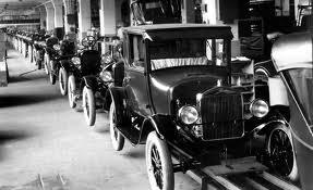 Assbly-Line-Ford
