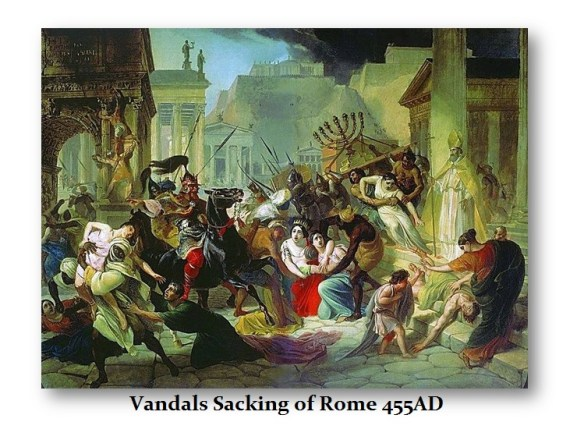 Vandals-Sacking-Of-Rome-455