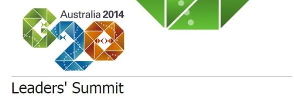 G20-Australia-Nov 15-16