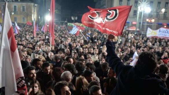 Greek-Celebrations