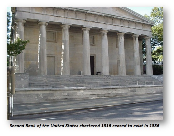 2nd-bank of USA C