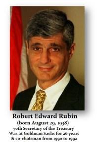 Rubin Robert=1