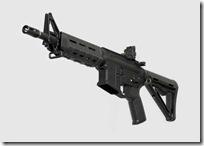 MOE AEG - black 1