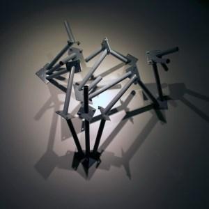 Анастасия Рябова, Где твое знамя, чувак?, 2011
