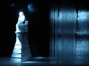 "Фрагменты спектакля  ""СтарухЫ"", 2009"