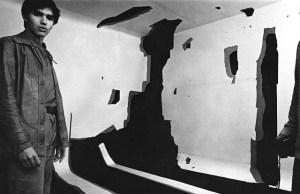 Ирина Нахова, Комната №2, 1985 // Фото: conceptualism.letov.ru