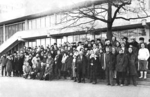 Товарищество Экспериментальных Выставок