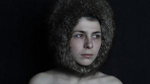 """Кадры из видео """"Красота"""", Анастасия Альбокринова, из проекта WOILOK, 2015"""